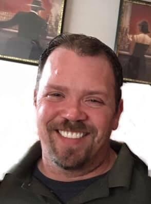 Greg Alkire